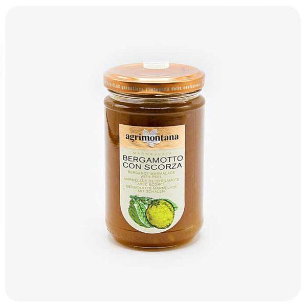 agrimontana marmellata bergamotto