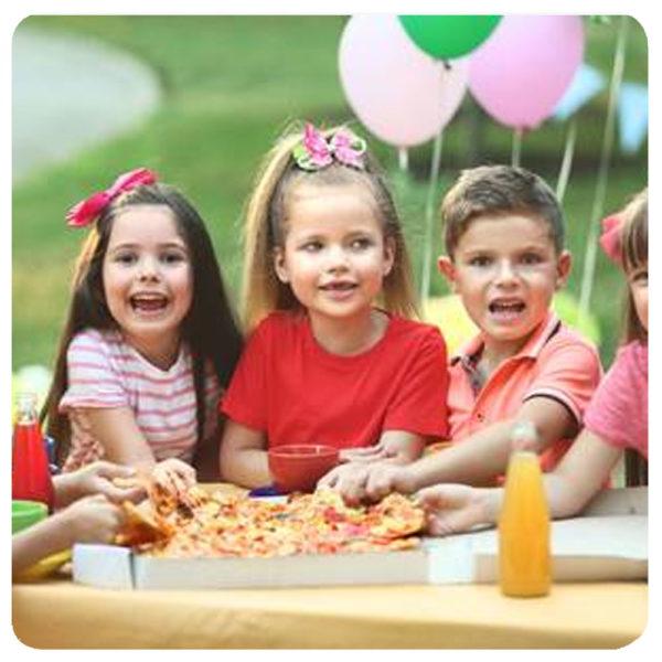 catering festa bambini